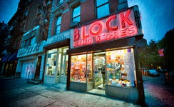 Block Pharmacy