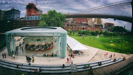 DUMBO Bklyn Carousel